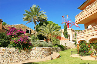 Hotel Mon Port Hotel & Spa Garten