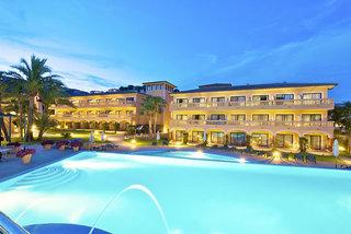 Hotel Mon Port Hotel & Spa Außenaufnahme
