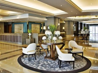 Hotel Corinthia Lisboa Lounge/Empfang