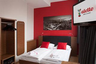 Hotel aletto Hotel & Hostel Kudamm Wohnbeispiel