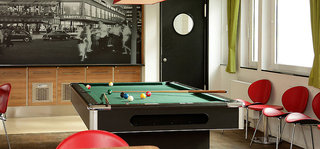 Hotel aletto Hotel & Hostel Kudamm Sport und Freizeit