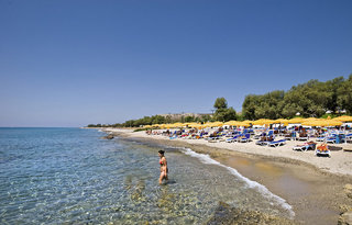 Hotel Lagas Aegean Village Strand