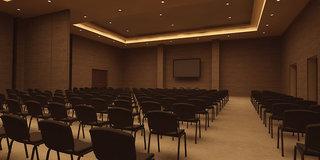 Hotel A.Roma Lifestyle Hotel Konferenzraum