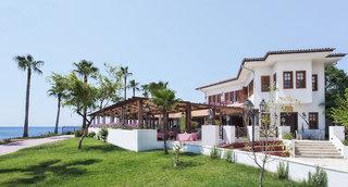 Hotel Asteria Bodrum ResortAußenaufnahme