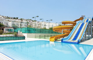 Hotel Asteria Bodrum Resort Pool