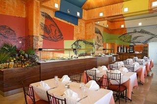 Hotel Caybeach Meloneras Restaurant
