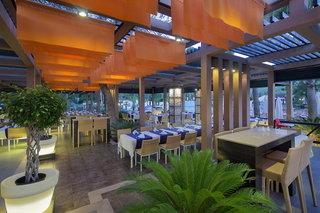 Hotel Baia Kemer Club Restaurant