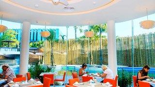 Hotel The Beach Boutique House Restaurant