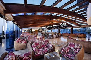 Hotel Granada Luxury Okurcalar Bar