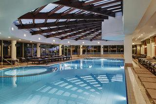 Hotel Delphin Diva Hallenbad