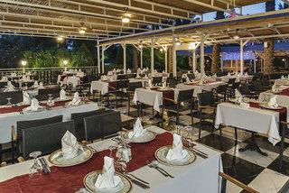 Hotel Delphin Diva Restaurant