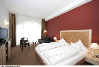 Hotel Amadeus Micheluzzi Wohnbeispiel