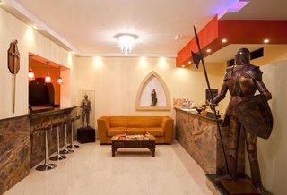 Hotel Castello Di Cavallieri Suites Lounge/Empfang