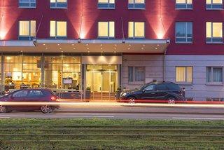 Hotel Dorint Hotel Köln Junkersdorf Außenaufnahme