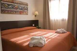 Hotel eo Suite Hotel Jardin Dorado Wohnbeispiel