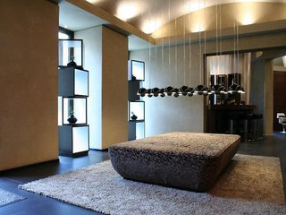 Hotel 987 Design Prague Hotel Lounge/Empfang