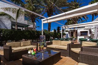 Hotel LABRANDA Playa Club Terasse