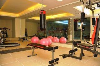 Hotel Acar Sport und Freizeit