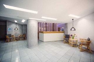 Hotel Iliana Lounge/Empfang