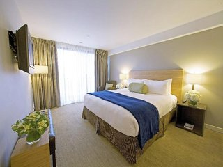 Hotel Cova Hotel Wohnbeispiel