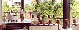 Hotel Raffles Seychelles Lounge/Empfang