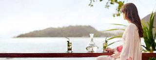 Hotel Raffles Seychelles Bar