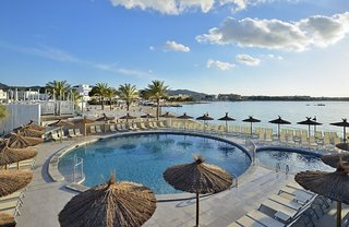 Hotel Alua Hotel Hawaii Ibiza Pool