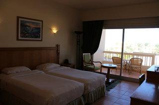 Hotel Long Beach Resort Hurghada Wohnbeispiel