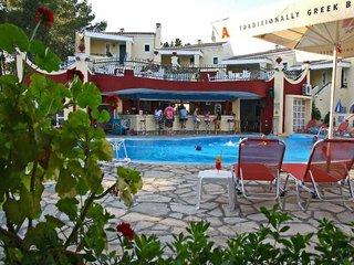 Hotel Mediterranean Blue Pool