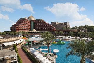 Hotel Delphin Palace Außenaufnahme