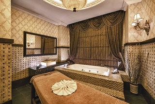 Hotel Delphin Palace Wellness