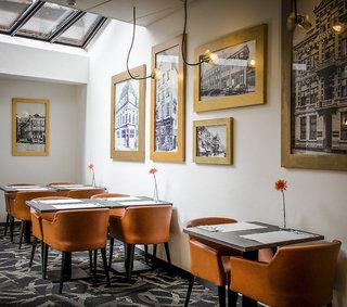 Hotel City Hotel Groningen Restaurant