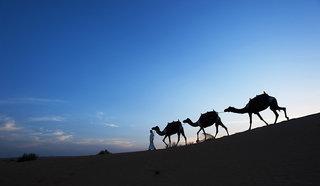 Hotel Al Maha, A Luxury Collection Desert Resort & Spa Sport und Freizeit