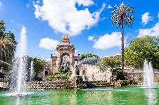 Hotel Catalonia Plaza Catalunya Sehenswürdigkeiten
