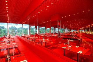 Hotel Hotel Su Restaurant