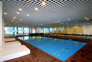 Hotel Hotel Su Hallenbad