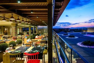 Hotel Stella Palace Resort & Spa Restaurant
