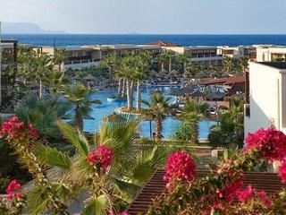 Hotel Stella Palace Resort & Spa Garten