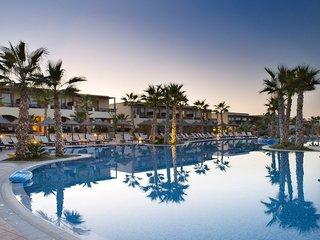 Hotel Stella Palace Resort & Spa Außenaufnahme