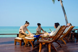 Hotel Santhiya Tree Koh Chang Resort Wellness