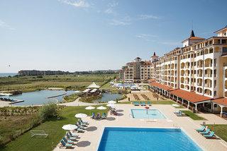 Hotel Sunrise All Suites Resort Außenaufnahme