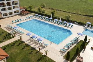 Hotel Sunrise All Suites Resort Pool
