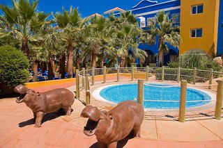 Hotel Playaballena Aquapark & Spa Hotel Pool