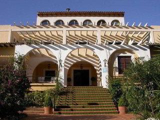 Hotel Hotel Bahia Außenaufnahme