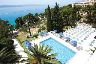 Hotel Bluesun Maestral Pool
