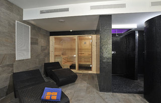 Hotel Hispania Wellness