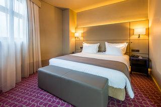 Hotel Hotel Dom Henrique Downtown Wohnbeispiel