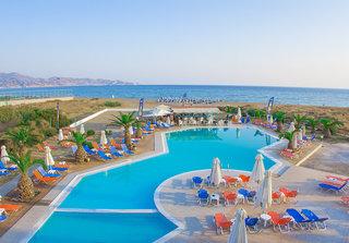 Hotel Akti Corali Pool