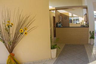 Hotel Akti Corali Lounge/Empfang