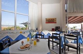 Hotel Akti Corali Frühstücksraum